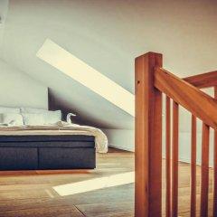 Отель Aurellia Apartments Австрия, Вена - отзывы, цены и фото номеров - забронировать отель Aurellia Apartments онлайн спа