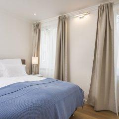 Отель Exclusive Residence Vienna комната для гостей