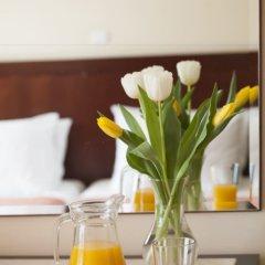 Pythagorion Hotel в номере