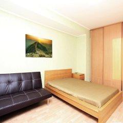 Гостиница ApartLux Новоарбатская Супериор комната для гостей фото 2