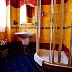 Hotel William ванная фото 2