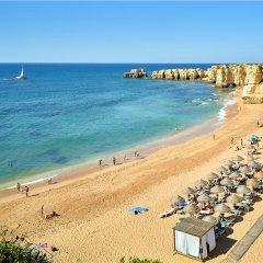Отель Baia Grande Португалия, Албуфейра - отзывы, цены и фото номеров - забронировать отель Baia Grande онлайн пляж
