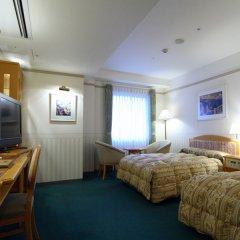 Hotel Merieges Nobeoka Нобеока комната для гостей фото 3