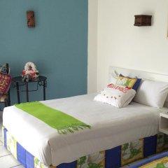 Отель Fontan Ixtapa Beach Resort комната для гостей фото 2