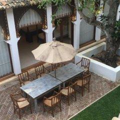 Отель Fort Square Boutique Villa Шри-Ланка, Галле - отзывы, цены и фото номеров - забронировать отель Fort Square Boutique Villa онлайн фото 20