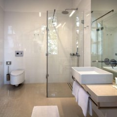 Отель Bishop's House ванная фото 2