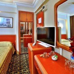 Sahinler Hotel удобства в номере