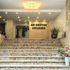Отель An Nguyen Building спа