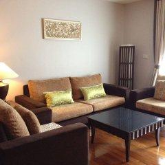 Отель Gardengrove Suites Таиланд, Бангкок - отзывы, цены и фото номеров - забронировать отель Gardengrove Suites онлайн комната для гостей