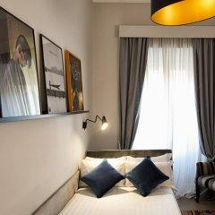 Отель The Independent Suites Италия, Рим - отзывы, цены и фото номеров - забронировать отель The Independent Suites онлайн комната для гостей фото 4