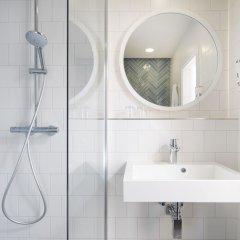 Отель Orea Resort Santon Брно ванная фото 2