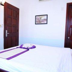 Nasa Hotel Нячанг комната для гостей фото 3