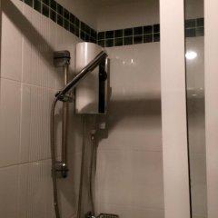 Отель Ratchaporn Place ванная