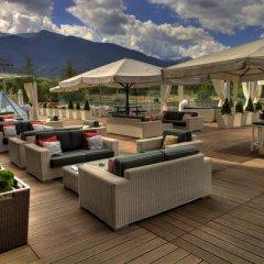 Отель Kempinski Hotel Grand Arena Болгария, Банско - 2 отзыва об отеле, цены и фото номеров - забронировать отель Kempinski Hotel Grand Arena онлайн фото 2