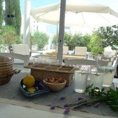 Отель Villa Centrum Кипр, Протарас - отзывы, цены и фото номеров - забронировать отель Villa Centrum онлайн питание фото 3