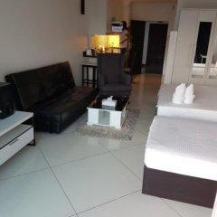 Отель Viewtalay 6 rental by owners Студия с различными типами кроватей фото 21