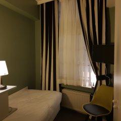 Отель Madeleine Budget Rooms Grand Place Брюссель комната для гостей