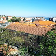 Отель O Bigode do Rato фото 7