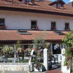 Отель La Colombière Швейцария, Ле-Гран-Саконекс - отзывы, цены и фото номеров - забронировать отель La Colombière онлайн бассейн