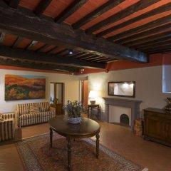 Отель Leon Bianco Италия, Сан-Джиминьяно - отзывы, цены и фото номеров - забронировать отель Leon Bianco онлайн комната для гостей фото 3