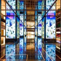 Отель The Cosmopolitan of Las Vegas интерьер отеля фото 4