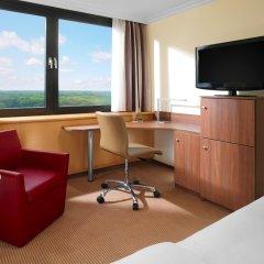 Crowne Plaza Frankfurt Congress Hotel удобства в номере