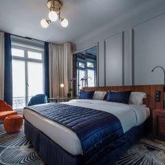 Отель Millennium Hotel Paris Opera Франция, Париж - 10 отзывов об отеле, цены и фото номеров - забронировать отель Millennium Hotel Paris Opera онлайн фото 5