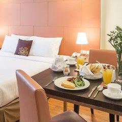 Отель Aspen Suites 4* Номер Делюкс фото 12