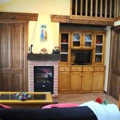 Отель Apartamentos el Tío Pablo Испания, Тресвисо - отзывы, цены и фото номеров - забронировать отель Apartamentos el Tío Pablo онлайн комната для гостей фото 3