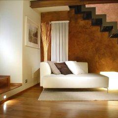 Отель Terres d'Aventure Suites Италия, Турин - отзывы, цены и фото номеров - забронировать отель Terres d'Aventure Suites онлайн комната для гостей фото 4
