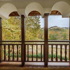 Отель Rechen Rai Болгария, Сандански - отзывы, цены и фото номеров - забронировать отель Rechen Rai онлайн фото 4
