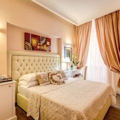 Отель Rome55 Италия, Рим - отзывы, цены и фото номеров - забронировать отель Rome55 онлайн комната для гостей фото 3