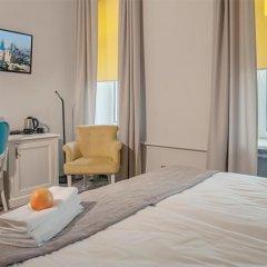 Апарт-Отель Наумов Лубянка Стандартный номер с двуспальной кроватью фото 14