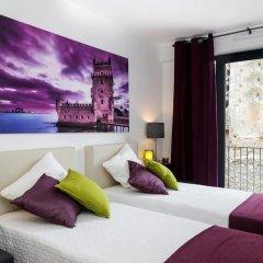 Апартаменты LX4U Apartments - Martim Moniz комната для гостей фото 5