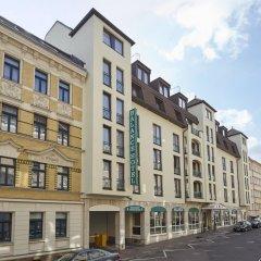 Balance Hotel Leipzig Alte Messe фото 4