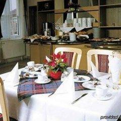 City Inn Hotel Прага в номере