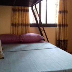 Отель Nepal Inn Bed & Breakfast Непал, Лалитпур - отзывы, цены и фото номеров - забронировать отель Nepal Inn Bed & Breakfast онлайн комната для гостей фото 4