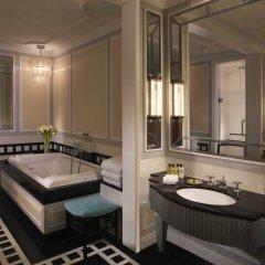 Отель Intercontinental Singapore ванная фото 2