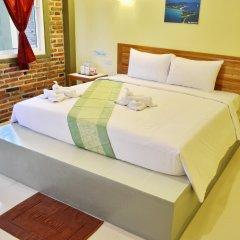 Отель Lanta Baan Nok Resort Ланта комната для гостей фото 2