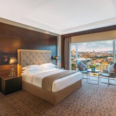 Отель The Biltmore Tbilisi Грузия, Тбилиси - 3 отзыва об отеле, цены и фото номеров - забронировать отель The Biltmore Tbilisi онлайн комната для гостей