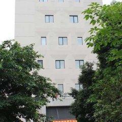 Отель Jinjiang Inn Guangzhou Liwan Chenjia Temple Китай, Гуанчжоу - отзывы, цены и фото номеров - забронировать отель Jinjiang Inn Guangzhou Liwan Chenjia Temple онлайн с домашними животными