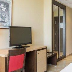 Отель Ilunion Calas De Conil Кониль-де-ла-Фронтера удобства в номере