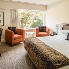 Bolton Hotel комната для гостей