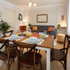 Отель SeNo 6 Apartments Чехия, Прага - отзывы, цены и фото номеров - забронировать отель SeNo 6 Apartments онлайн в номере