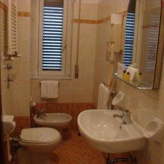 Отель Città Studi Милан ванная фото 2