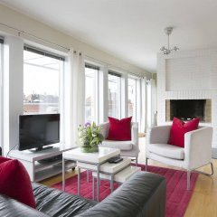 Hotel Copenhagen Apartments комната для гостей фото 5