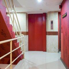 Отель Grand Lucky Бангкок сауна