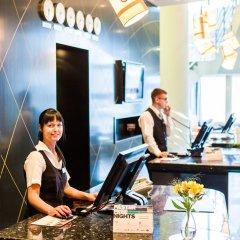 Radisson Blu Sky Hotel, Tallinn интерьер отеля фото 3