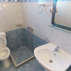 Отель Vila Mihasi ванная фото 2