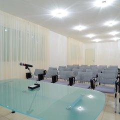 Отель Residence Suite Smeraldo сауна